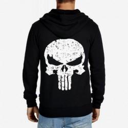 """Hoodie Sweatshirt """"punisher"""""""