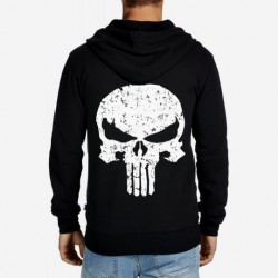 "Sudadera  ""Punisher"""