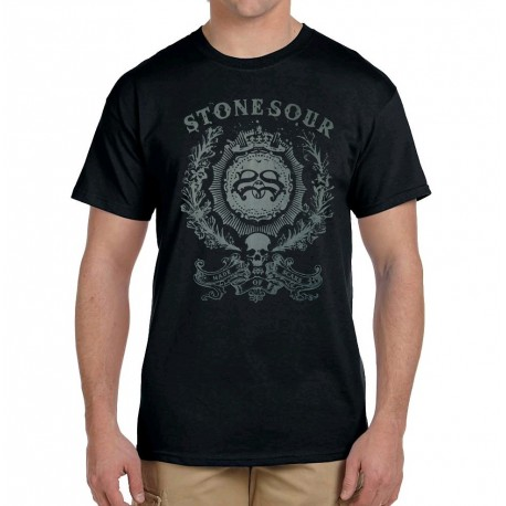 Camiseta hombre Stone Sour