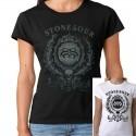 Camiseta mujer Stone Sour