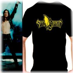 Camiseta hombre Steeldragon