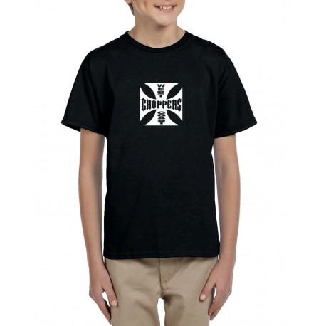 Kid West coast choppers T shirt