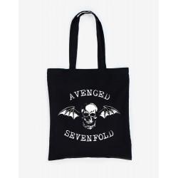 Bolsa de tela Avenged Sevenfold