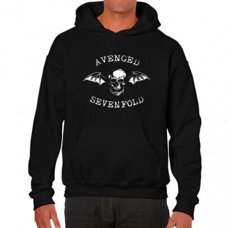 Men Avenged Sevenfold hoodie sweatshirt