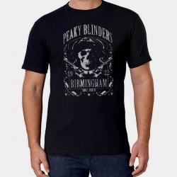 Camiseta hombre Peaky Blinders