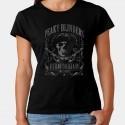 Women Peaky Blinders T shirt