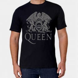 Men Queen T- shirt