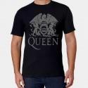 Camiseta hombre Queen