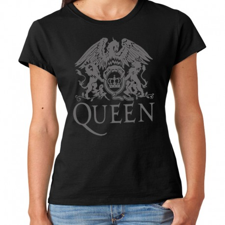 Camiseta mujer Queen