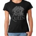 Women Queen T shirt