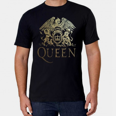 Men Queen T- shirt