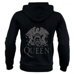 Women Queen hoodie sweatshirt