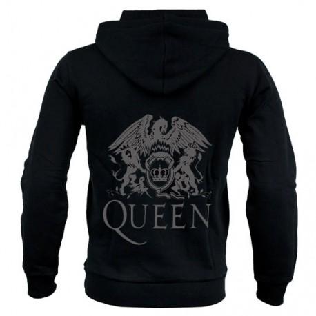 Sudadera mujer Queen