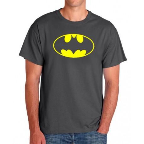 Men Batman T shirt