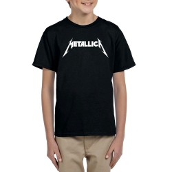 Kid Metallica T shirt