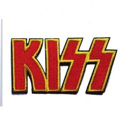 Parche Kiss