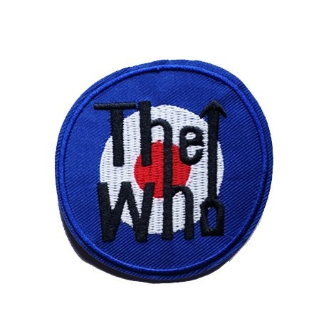 Parche The Who