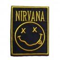 Nirvana patch