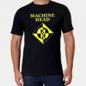 Camiseta hombre Machine Head