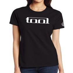Women Tool band T shirt
