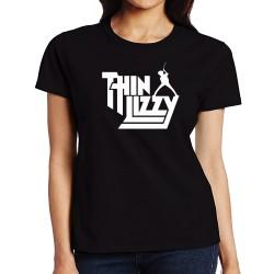 Camiseta mujer Thin Lizzy