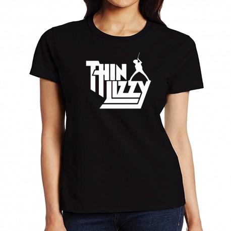 Thin lizzy women T shirt