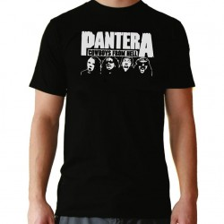Men Pantera T shirt