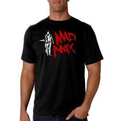 Men Mad Max T shirt