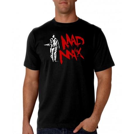 Camiseta hombre Mad Max