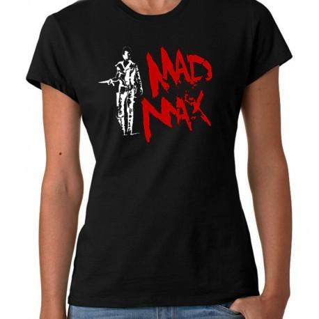Camiseta mujer Mad Max
