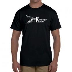 Camiseta hombre Randy Rhoads