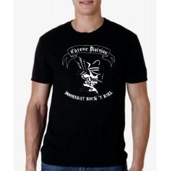 Camiseta hombre Chrome Division