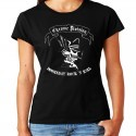 Camiseta mujer Chrome Division