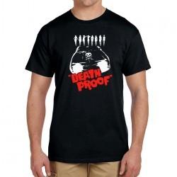 Men Death proof T shirt