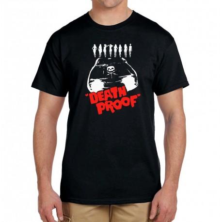 Camiseta hombre Death proof