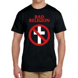 Camiseta hombre Bad religion