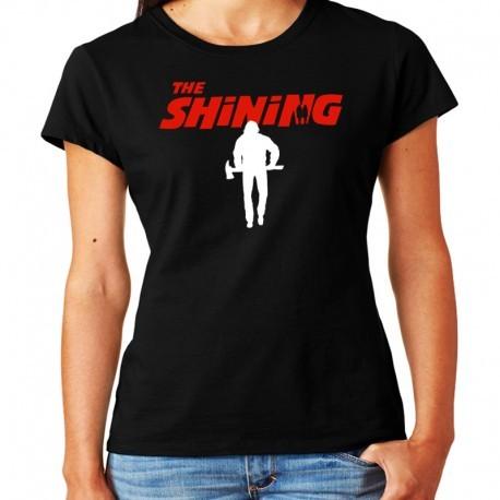 Women The Shining T shirt