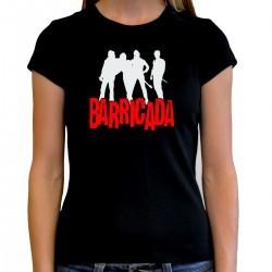 Women Barricada T shirt