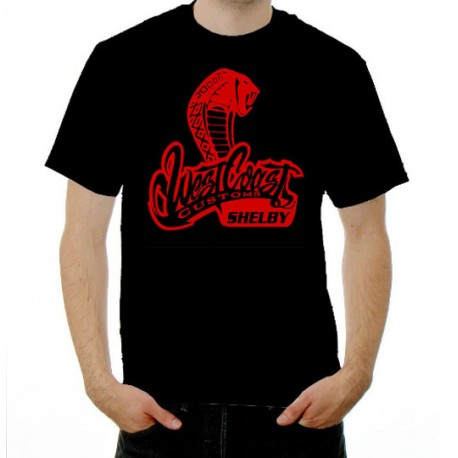 Men Shelby T-shirt