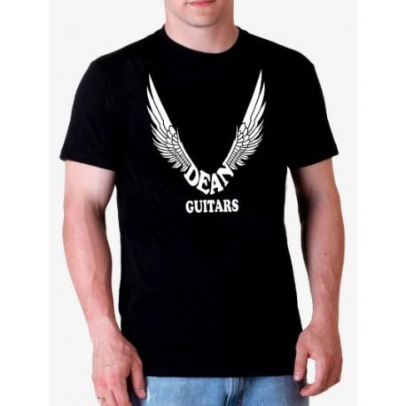 Men Dean guitars T shirt