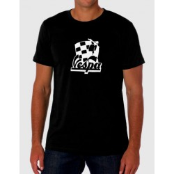 Men Vespa T shirt