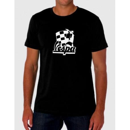 Men Vespa T shirt