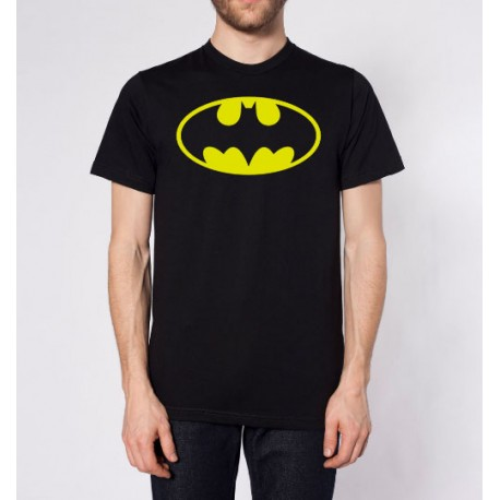 Men Batman T shirt