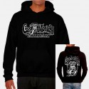 Sudadera Gas Monkey Blood, sweat & beers