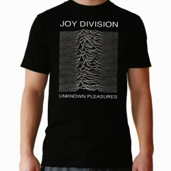 Camiseta hombre Joy Division