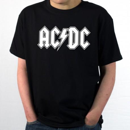 Camiseta niño AC/DC