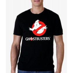 Men Ghostbusters T shirt