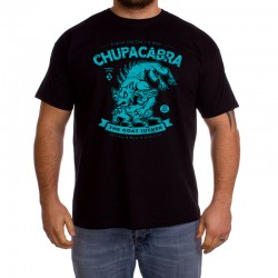 Camiseta hombre Chupacabras