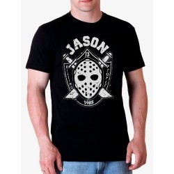 Men Jason Friday 13 T shirt