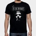 Men Down T shirt